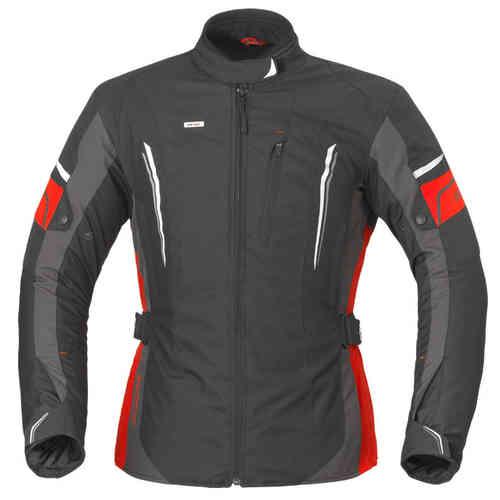 Büse Alessia 2015 tekstiili takit Musta/punainen