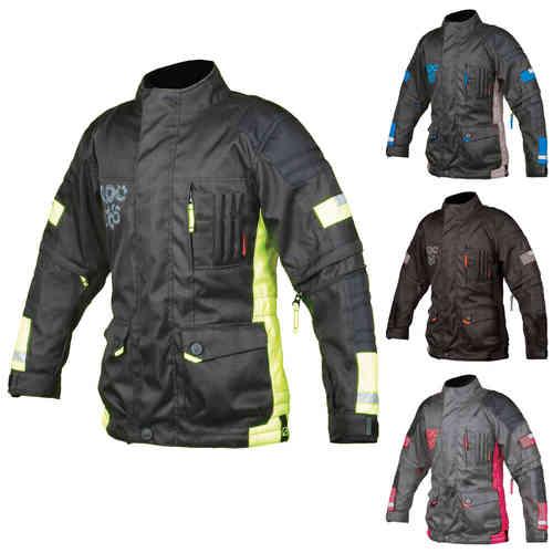 Booster Candid-Y Kids tekstiili Jacket