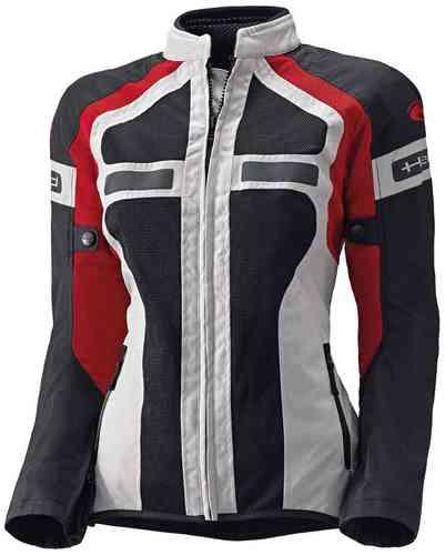 Held Tropic II 2016 tekstiili takit Harmaa/punainen