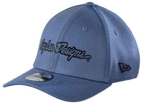 Troy Lee Designs Brand 2.0 Hattu Sininen