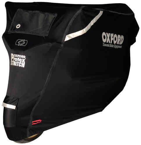 Oxford Protex Stretch-Fit Outdoor Premium Kansi