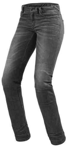 Revit Madison 2 RF Hyvät tekstiili housut Harmaa