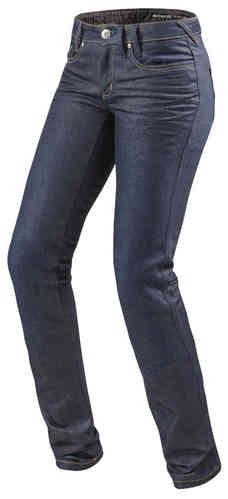 Revit Madison 2 RF Hyvät tekstiili housut Sininen