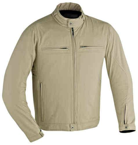 Ixon Harlem Tekstiili takki Hiekka