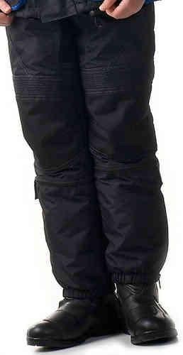 Canyon Grand Canyon Lapset tekstiili housut Musta