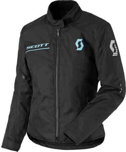 Scott Sport Pro DP Lady Blouson Musta/sininen