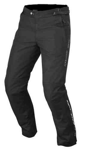 Alpinestars Patron Gore-Tex Tekstiili housut Musta