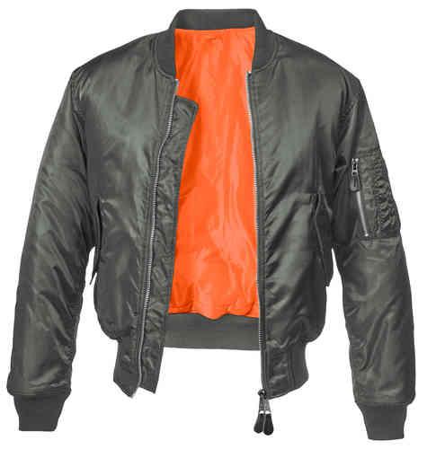 Brandit MA1 Classic Takki Antrasiitti