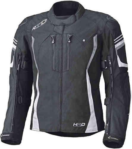 Held Luca GTX Tekstiili takki Musta/valkoinen