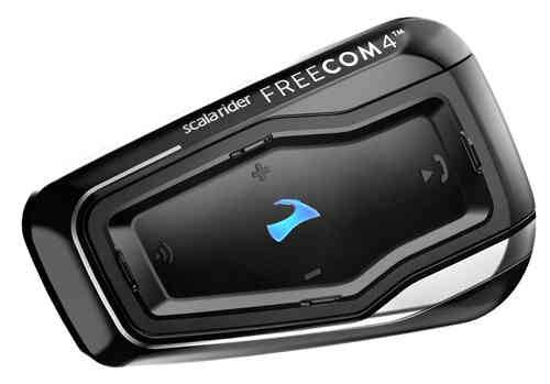 Cardo Scala Rider Freecom 4 Ajatusten vaihto Kit yhden ahtaa
