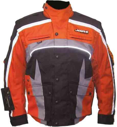 Jopa Mercury Enduro takki Oranssi