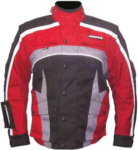 Jopa Mercury Enduro takki Punainen