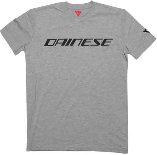 Dainese Brand T-paita Harmaa