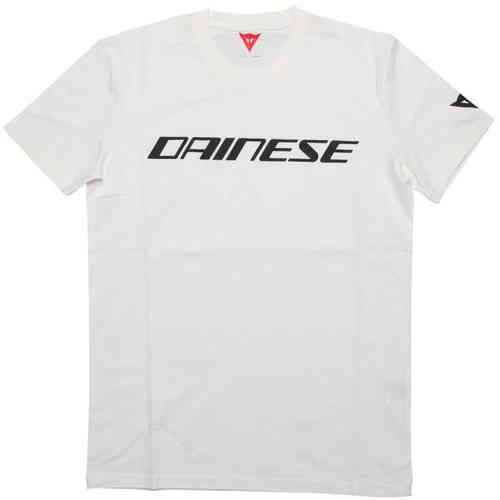 Dainese Brand T-paita Valkoinen
