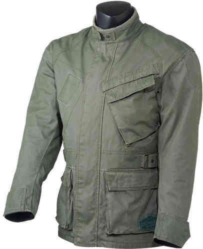 Canyon Grand Canyon Sulby Jacket Tekstiili takki Armeijanvihreä