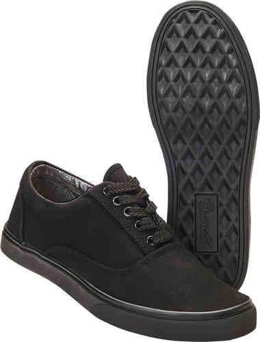 Brandit Bayside Kengät Musta