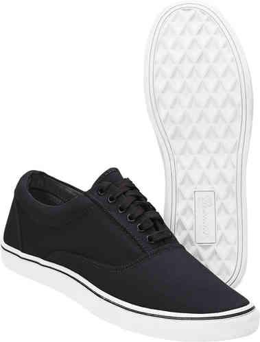 Brandit Bayside Kengät Musta/valkoinen