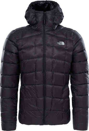 The North Face Supercinco Takki Musta