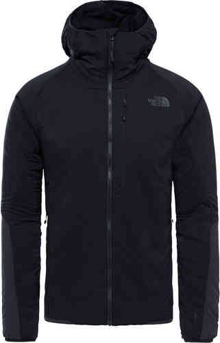 The North Face Ventrix Huppari Musta