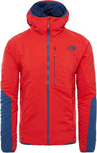 The North Face Ventrix Huppari Punainen/sininen