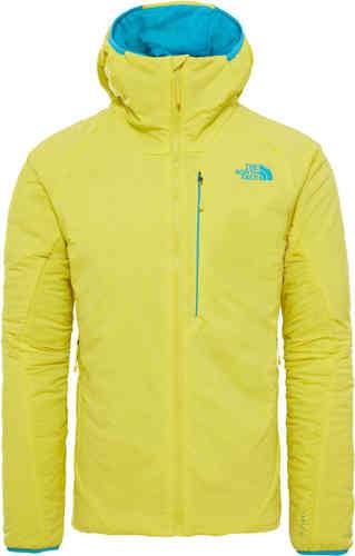 The North Face Ventrix Huppari Keltainen/sininen