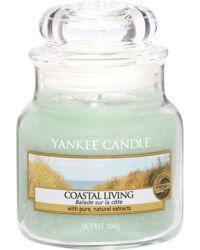 Yankee Candle Classic Small - Coastal Living