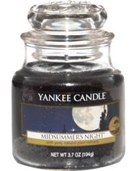 Yankee Candle Classic Small - Midsummer's Night