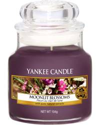 Yankee Candle Classic Small - Moonlit Blossoms