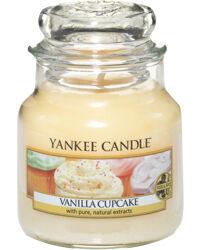 Yankee Candle Classic Small - Vanilla Cupcake