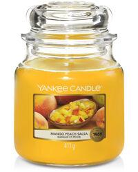 Yankee Candle Classic Medium - Mango Peach Salsa