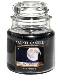 Yankee Candle Classic Medium - Midsummer's Night
