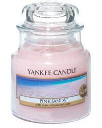 Yankee Candle Classic Medium - Pink Sands