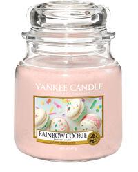 Yankee Candle Classic Medium - Rainbow Cookie