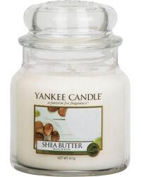 Yankee Candle Classic Medium - Shea Butter