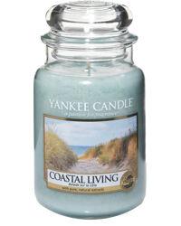 Yankee Candle Classic Large - Coastal Living