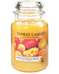 Yankee Candle Classic Large - Mango Peach Salsa