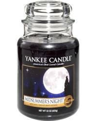 Yankee Candle Classic Large - Midsummer's Night
