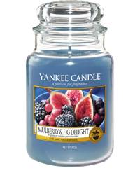Yankee Candle Classic Large - Mulberry & Fig Delight