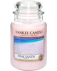 Yankee Candle Classic Large - Pink Sands