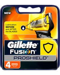 Gillette Fusion ProShield 4-pack