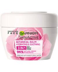 Garnier 3-In-1 Soothing Rose Balm (Dry Skin) 150ml