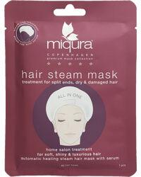 Miqura Hair Steam Mask 1 PCS
