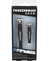 Tweezerman Gear Combo Clipper Set
