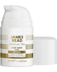 James Read Sleep Mask Tan Retinol, 50ml