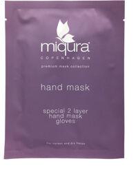 Miqura Hand Mask 1 Pair