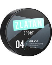 Zlatan Ibrahimovic Zlatan Sport Hair Wax, 90ml