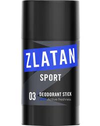 Zlatan Ibrahimovic Zlatan Sport Pro, Deodorant Stick 50ml