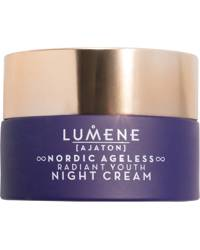 Lumene Ajaton Nordic Ageless Radiant Youth Night Cream, 50ml