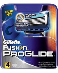 Gillette Fusion ProGlide 4-pack
