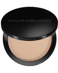 Youngblood Mineral Rice Powder Pressed, Light